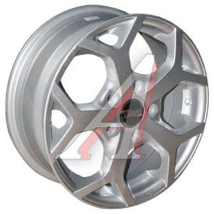 Диск колесный литой FORD Focus 2 R15 S TECH Line 511 5x108 ЕТ52,5 D-63,4