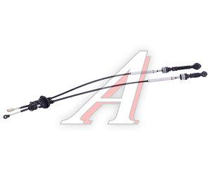 Трос ВАЗ-2192,2194 переключения передач комплект 21901-1703113-20, 21901170311320