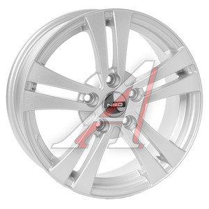 Диск колесный литой VW Golf (12-) SKODA Octavia (12-) R16 S NEO 640 5х112 ЕТ42 D-57,1