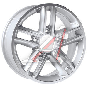 Диск колесный ВАЗ литой R16 Медео КС-600 K&K 5х139,7 ЕТ40 D-98