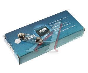 Лампа 24V C10W двухцокольная NORD YADA А24-С10, 800068