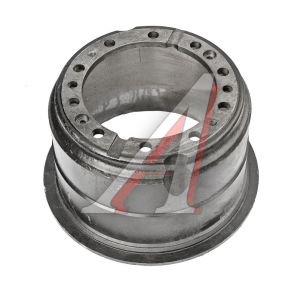 Барабан тормозной МАЗ-6430,6516А8 задний ОАО МАЗ 6430-3502070, 64303502070