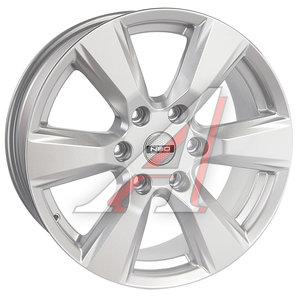 Диск колесный литой TOYOTA Land Cruiser Prado (10-),Hilux R18 S NEO 805 6х139,7 ЕТ25 D-106,1,