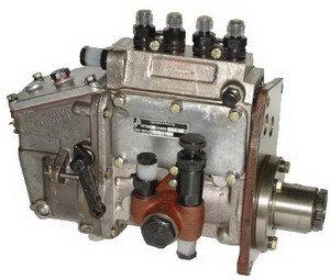 Насос топливный А-41 высокого давления НЗТА № 4УТНИ-1111005-А41
