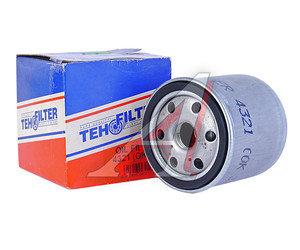 Фильтр масляный TEHOFILTER 4321, 030115561AB/030115561E/030115561S
