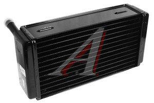 Радиатор отопителя МАЗ-6422,4370 медный 4-х рядный ШААЗ 64221-8101060