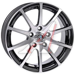 Диск колесный литой TOYOTA Camry,Corolla (08-) R16 BD VENTI 1603 5х114,3 ЕТ45 D-60,1,