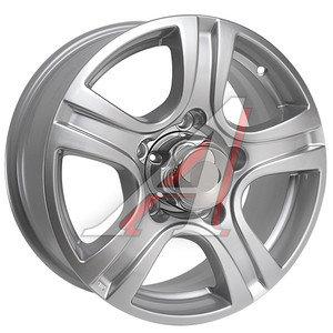 Диск колесный УАЗ литой R16 ТАЛИСМАН Мега БП КС-592 K&K 5х139,7 ЕТ35 D-110,1, 3714,