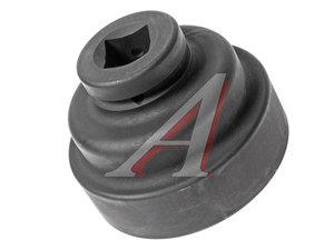 """Головка торцевая 1"""" для ступичных гаек задних колес 100мм (SCANIA) JTC JTC-1561"""