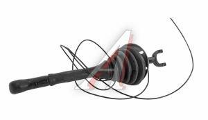 Рычаг переключения передач МАЗ-5440,6430,54327 (с пружиной) в сборе ОАО МАЗ 6430-1703410-010, 64301703410010