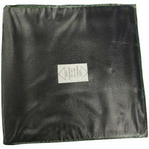 Пластырь радиальный 200х200мм (1 слой корда) БХЗ ПР-201,