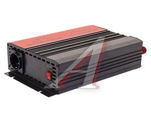 Преобразователь напряжения (инвертор) 12V-220V, 1500Вт сигнализация, низкая зарядка 1500Вт