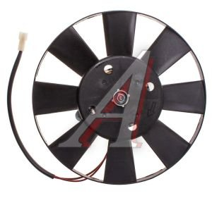Вентилятор ВАЗ,М-2141,ЗМЗ-402 радиатора охлаждения электрический ПРАМО 70.3730