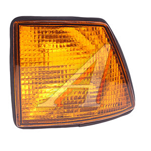 Указатель поворота BMW 7 (E32) левый DEPO 444-1502L-UE-Y, BME3288030WL, 63131374011