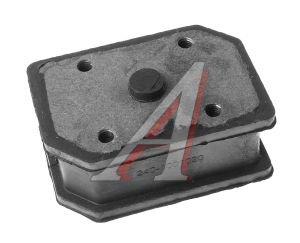 Амортизатор ЗИЛ-5301 двигателя передней опоры КЗРиЛИ 240-1001025