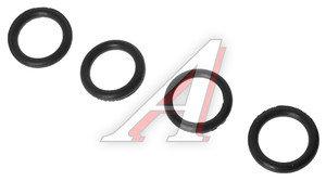 Ремкомплект Д-160,Т-130,Т-170 уплотнения форсунок (комплект 4шт.) (№2107) РК 700-40-2010*РК, 2107