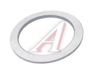 Кольцо УАЗ шестерни ведущей заднего моста 1.63мм регулировочное ОАО УАЗ 469-2402075, 0469-00-2402075-00, 469-2402073