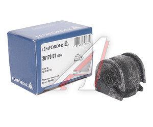 Втулка стабилизатора RENAULT Duster переднего LEMFOERDER 3617901, 37726, 546114237R