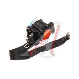 Ремень ВАЗ-2190 безопасности передний левый Ульяновск 2190-8217021-10, 21900821702110, 21900-8217021-00