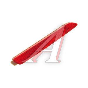 Катафот TOYOTA Camry седан (06-) бампера заднего правый TYC 17-A159-01-6B, 112-2901R-U?, 81910-48012