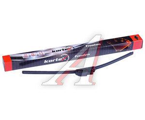 Щетка стеклоочистителя 530мм Premium KORTEX KP525,