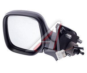 Зеркало боковое PEUGEOT Partner (96-) левое ALKAR 9233974, 8153.HN