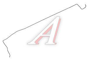 Трубка тормозная ВАЗ-2170 магистральная правая 2170-3506580, 21700350658000, 21700-3506580-00
