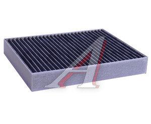 Фильтр воздушный салона PORSCHE Cayenne (11-) угольный OE 958.572.21900, LAK855