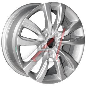 Диск колесный литой KIA Sportage (15-),Sorento (12-) R17 Ki25 S REPLICA 5х114,3 ЕТ48 D-67,1,