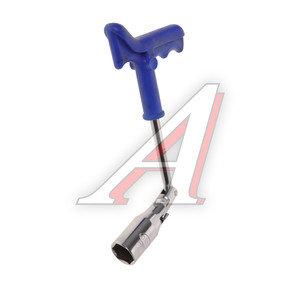 Ключ свечной карданный 21мм усиленный ALCA AL-42121, 421210,