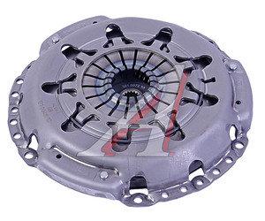 Сцепление FORD Fusion (02-) (без подшипника) LUK 621300809, 1387436