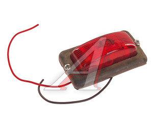 Фонарь габаритный красный GMAK GMAK G05/2, G05/2