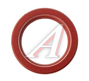 Сальник ГАЗ-2410 полуоси,ступицы красный 12-2401060, 12-2401060-Б