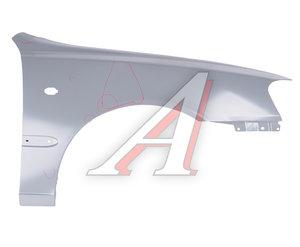 Крыло HYUNDAI Elantra (10-) переднее левое (уценка) OE 66311-3X000