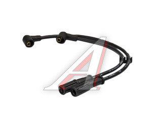 Провод высоковольтный ВАЗ-1111 комплект силикон CARGEN 1111-3707080, 1111-3707060
