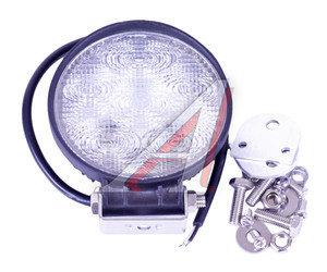 Фара PRO SPORT дополнительного освещения круглая узкий фокус светодиодная 24Вт,10-30V(124х136х48мм) RS-07555