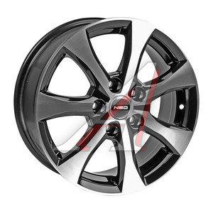 Диск колесный литой TOYOTA Camry,Corolla (08-) R16 BD NEO 633 5x114,3 ЕТ45 D-60,1