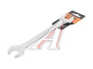 Ключ рожковый 17х19мм сатинированный ЭВРИКА ER-32179