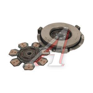 Сцепление МТЗ-80,82 (лепестковая корзина+металлокерамический диск) LUK 80-1601090/80-1601130, 633308709, 80-1601090