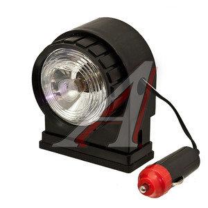 Лампа переносная 12V на магните АВТОСТОП AL-781