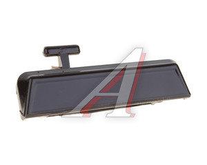 Ручка М-2141 двери наружная левая в сборе металл 2141-6105151