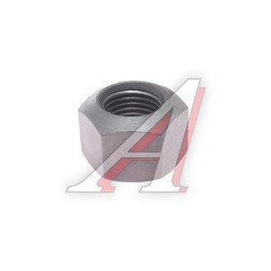 Гайка колеса М20х2 МАЗ,КРАЗ бездискового тефлон СМ 5335-3101040, СМ5335-3101040