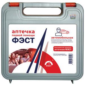 Аптечка автомобильная №6 ФЭСТ ФЭСТ, №6