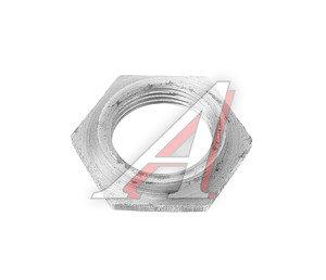 Гайка УАЗ-469,3151 стопорная подшипника шестерни ШРУСа переднего моста (редукторный) ОАО УАЗ 469-2307088, 0469-00-2307088-00
