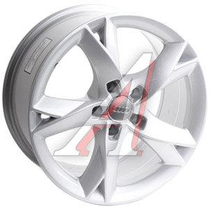 Диск колесный литой AUDI A5 R17 A33 S REPLICA 5х112 ЕТ26 D-66,6,