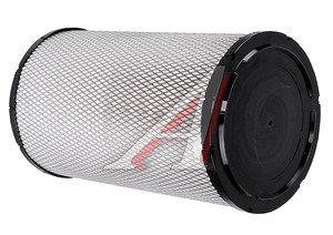 Элемент фильтрующий КАМАЗ воздушный ЕВРО-3 ЛААЗ 725-1109560, ЭФВ725-1109560