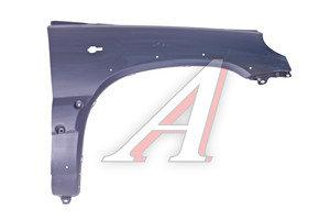 Крыло ВАЗ-2123 переднее правое (под тюнинг) в сборе АвтоВАЗ 2123-8403010-55, 21230840301055, 21230-8403010-55-0
