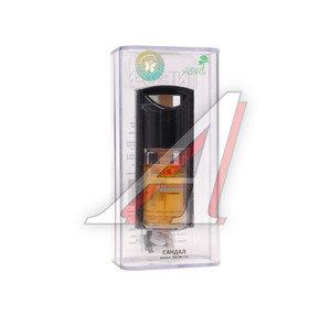 Ароматизатор на дефлектор жидкостный (сандал) 8мл Neo-N FKVJP NEON-110