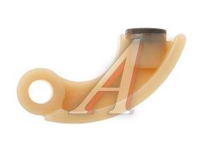 Башмак натяжителя ЗМЗ-406 пластиковый белый 406.1006090-11