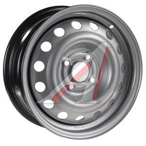Диск колесный CHEVROLET Cobalt OPEL Corsa R14 ASTERRO 53A39Z 4х100 D-56,6,